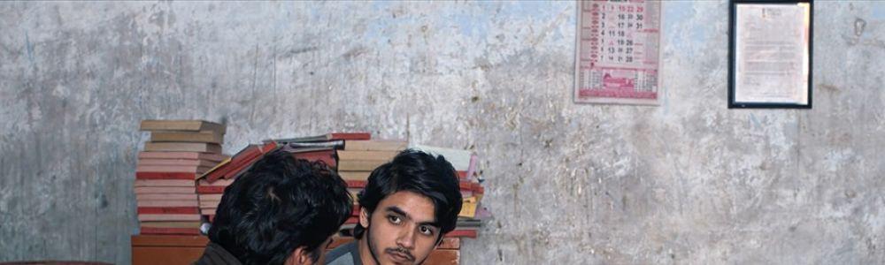 Milestone / Meel Patthar