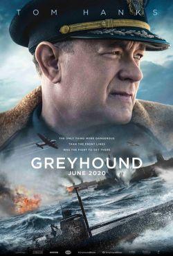 Misja Greyhound / Greyhound