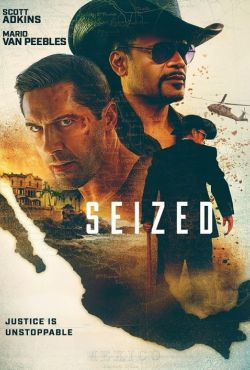 Porwany / Seized