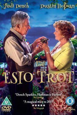 Pan Hoppy i żółwie / Roald Dahl's Esio Trot