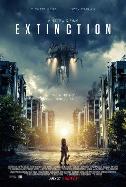 Zagłada / Extinction