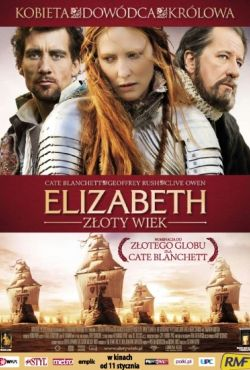 Elizabeth: Złoty wiek / Elizabeth: The Golden Age