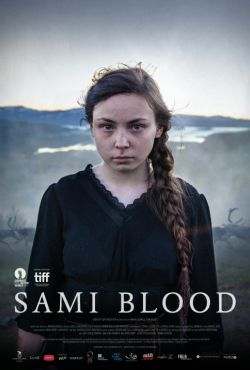 Krew Saamów / Sameblod
