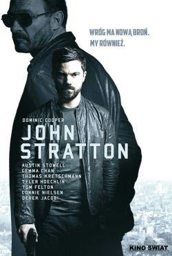 John Stratton / Stratton