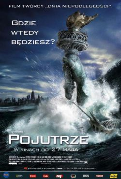 Pojutrze / The Day After Tomorrow