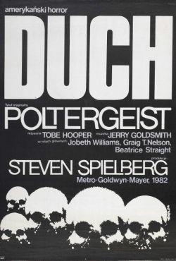 Duch / Poltergeist