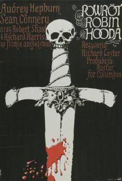 Powrót Robin Hooda / Robin and Marian