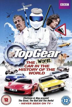Top Gear: Najgorszy samochód w historii / Top Gear: The Worst Car In The History Of The World