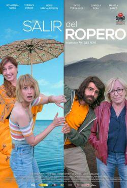 Moja babcia jest lesbijką / Salir del ropero