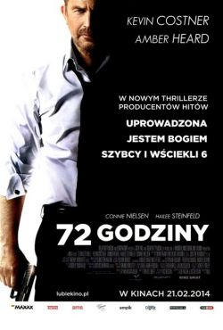 72 godziny / 3 Days to Kill