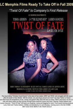 Przypadkowi zakochani / Twist of Fate