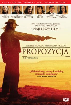 Propozycja / The Proposition