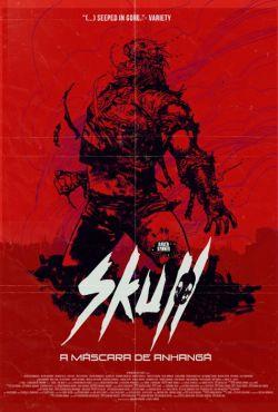 Czaszka: Maska Anhanga / Skull: The Mask / Skull: A Máscara de Anhangá