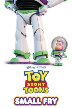 Toy Story: Zestaw pomniejszony / Toy Story: Small Fry