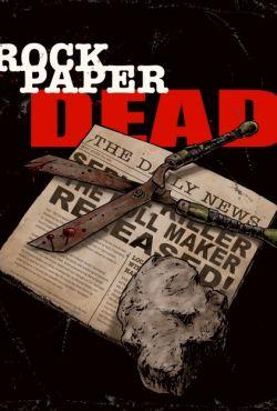 Kamień, papier, nożyce / Rock Paper Dead