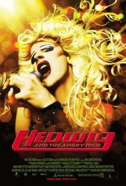 Cal do szczęścia / Hedwig and the Angry Inch