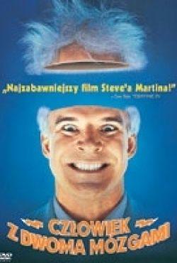 Człowiek z dwoma mózgami / The Man with Two Brains