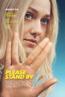 Zachowaj spokój / Please Stand By