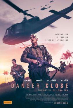 Bitwa o Long Tan / Danger Close: The Battle of Long Tan
