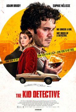 Detektyw małolat / The Kid Detective