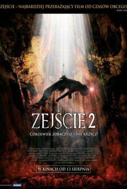 Zejście 2 / The Descent: Part 2