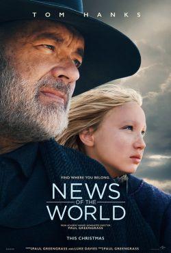 Nowiny ze świata / News of the World