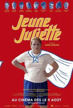 Młoda Juliette / Jeune Juliette