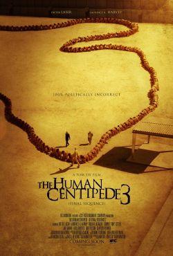 Ludzka stonoga 3 / The Human Centipede III (Final Sequence)