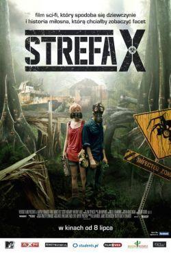 Strefa X / Monsters
