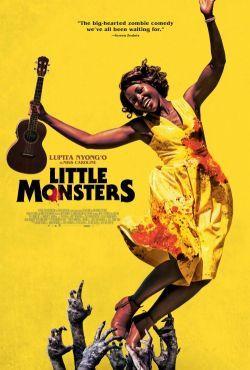 Małe potworki / Little Monsters