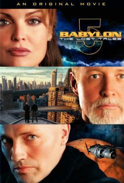 Babilon 5: Głosy w mroku / Babylon 5: The Lost Tales - Voices in the Dark