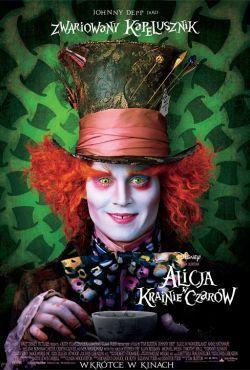 Alicja w Krainie Czarów / Alice in Wonderland