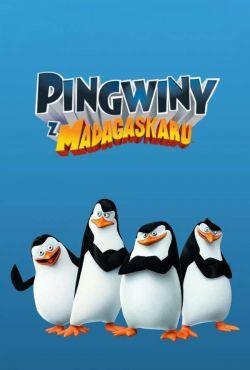 Pingwiny z Madagaskaru / The Penguins of Madagascar