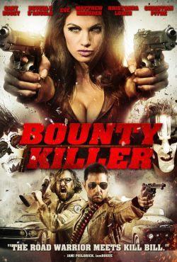 Pogromcy korporacji / Bounty Killer