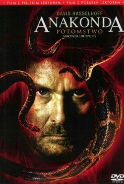 Anakonda 3: Potomstwo / Anaconda III