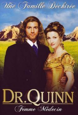 Dr. Quinn / Dr. Quinn Medicine Woman: The Movie
