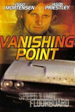 Znikający punkt / Vanishing Point