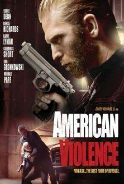 Przemoc po amerykańsku / American Violence