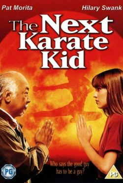 Karate Kid IV: Mistrz i uczennica / The Next Karate Kid