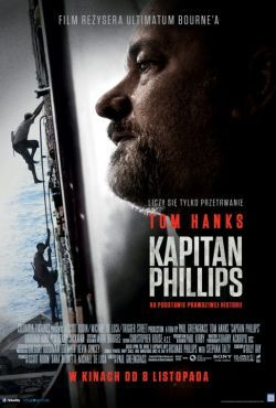 Kapitan Phillips / Captain Phillips