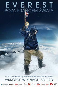 Everest - Poza krańcem świata / Beyond the Edge