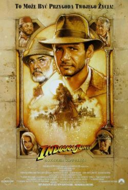 Indiana Jones i ostatnia krucjata / Indiana Jones and the Last Crusade