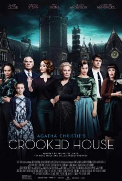 Dom zbrodni / Crooked House