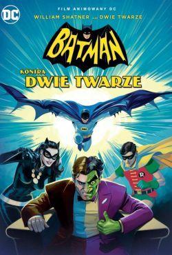 Batman kontra Dwie Twarze / Batman vs. Two-Face