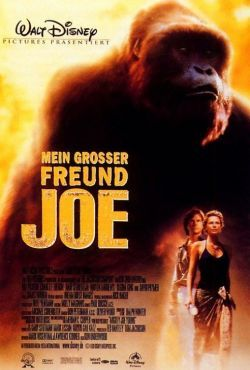 Wielki Joe / Mighty Joe Young