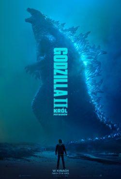 Godzilla II: Król potworów / Godzilla: King of the Monsters