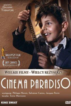 Cinema Paradiso / Nuovo cinema Paradiso