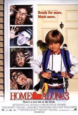 Alex - sam w domu / Home Alone 3