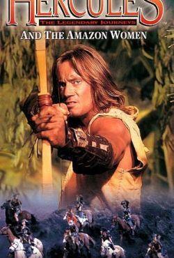 Herkules i Amazonki / Hercules and the Amazon Women