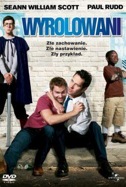 Wyrolowani / Role Models
